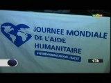 ORTM/Célébration de la journée mondiale de l'aide humanitaire en 5ème région