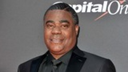 Tracy Morgan Joins 'Coming 2 America' Cast | THR News