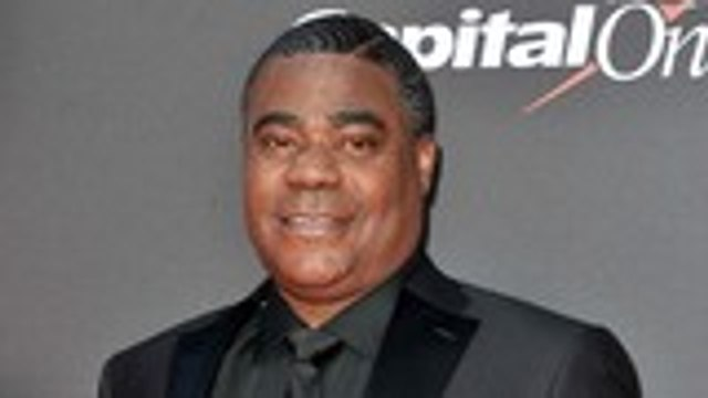 Tracy Morgan Joins 'Coming 2 America' Cast   THR News