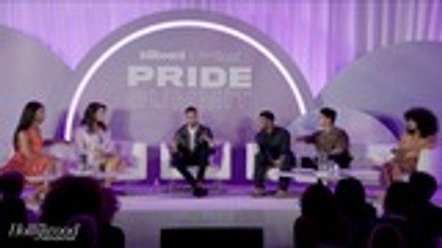 Televised Revolution: The Beings of 'Pose' - Full Panel | Billboard & THR Pride Summit 2019
