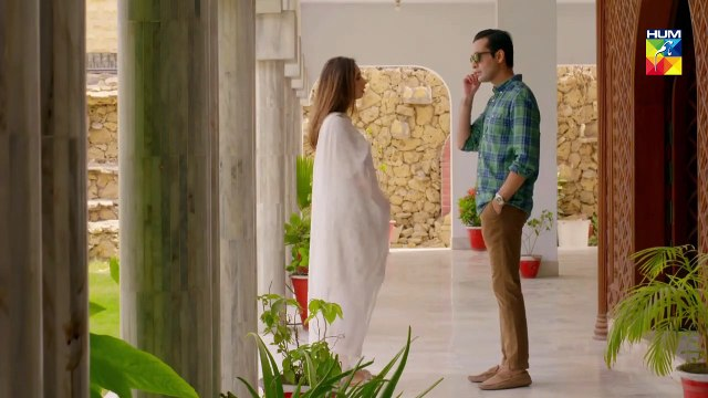 Mein Na Janoo Epi #06 HUM TV Drama 20 August 2019
