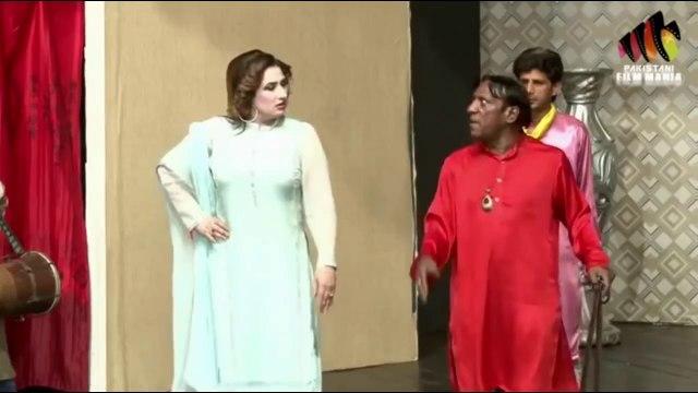 || Lucky Dear Best Performance 2019 - Pakistani Stage Drama 2019 ||