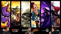 gamescom 2019 : l'essentiel des annonces