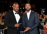 Michael B. Jordan Opens up About Jamie Foxx's Casting in 'Just Mercy'