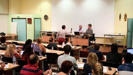 6. Place de l'enseignement général dans la voie professionnelle - La co-intervention