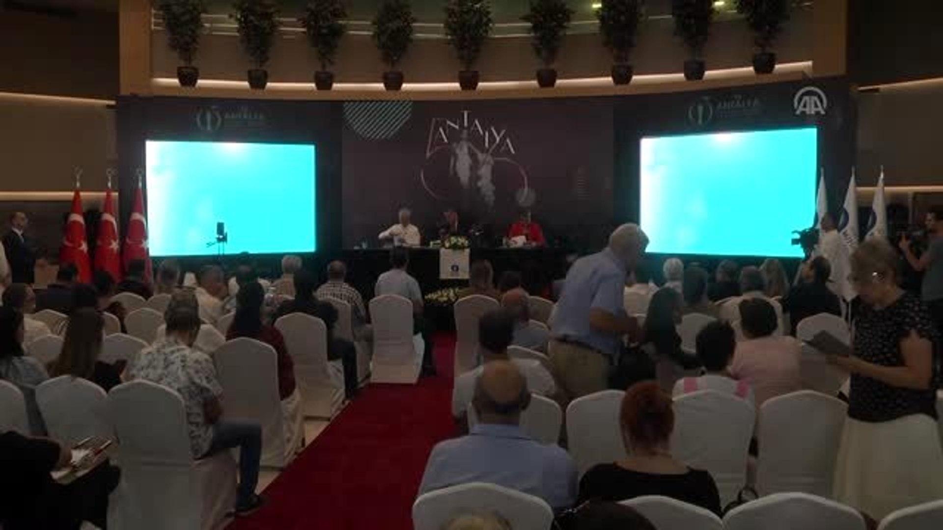 56. Antalya Altın Portakal Film Festivali'ne doğru - Muhittin Böcek