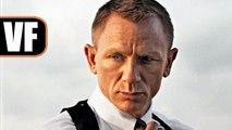 JAMES BOND NO TIME TO DIE Bande Annonce Teaser (2020) Daniel Craig 007