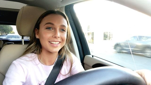 Emma Chamberlain Spends an Ideal Day in L.A.