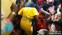 Vidéo – Ambiance, invités VIP et sagnsés- Les images du Mariage de Seck Ndaanane et Kya –