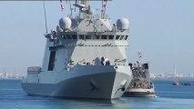España envía un buque para recoger a los migrantes del Open Arms