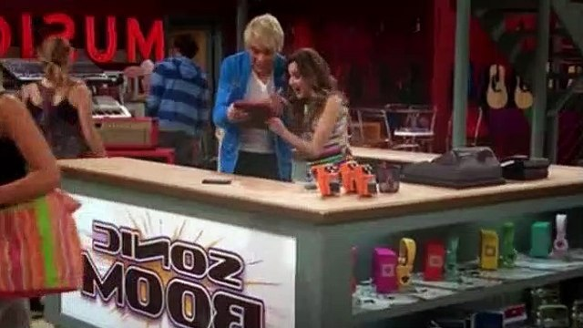 Austin & Ally Season 3 Episode 22 Relationships & Red Carpets