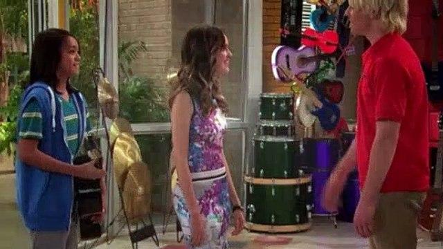 Austin & Ally Season 4 Episode 2 Mattress Stores Music Factories