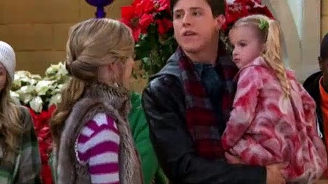 Good Luck Charlie Season 3 Episode 20 - A Duncan Christmas