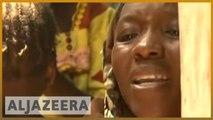 Nigeria killings caught on video