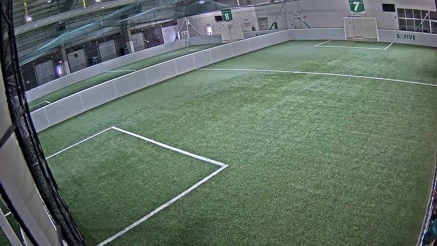 08/20/2019 14:00:01 - Sofive Soccer Centers Rockville - Camp Nou