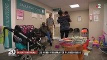 Déserts médicaux : les médecins retraités reprennent du service