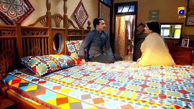 Darr Khuda Say Episode 10 Geo Tv - 20th August 2019