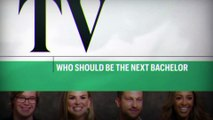 Who Should Be The Next Bachelor? Hannah B & Bachelor In Paradise Cast Open Up | Entertainment Weekly