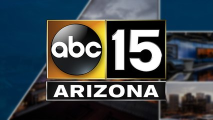 ABC15 Arizona Latest Headlines | August 20, 12pm