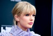 Taylor Swift Reveals New Lyric From Upcoming 'Lover' Album