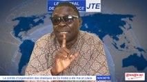 JTE : Comité d'organisation des obsèques de DJ Arafat, frasques de Tina Glamour, Gbi de fer crache ses vérités