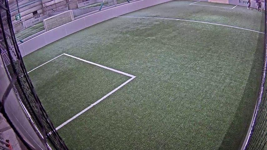 08/20/2019 15:00:01 - Sofive Soccer Centers Rockville - Santiago Bernabeu