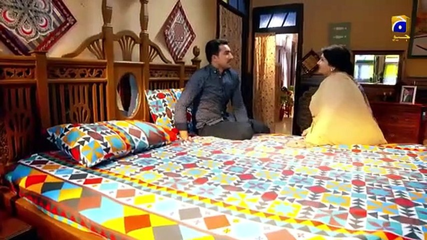 Darr Khuda Say Episode 10 Geo Tv - 20th August 2019
