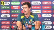 Plenty of Positives From the Match: Mitchell Starc
