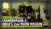 ISRO to Launch Chandrayaan-2 on 15 July in Second Moon Mission