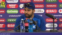 """Pakistan Journo Asks Rohit Sharma for Batting Tips, He Says """"I'll Advice When I'm the Coach"""""""