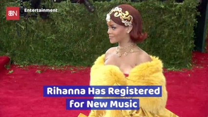 Rihanna And Her