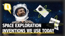 Space Exploration Inventions We Use Today | The Quint