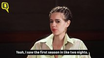 Kalki Koechlin and Surveen Chawla on their roles in Sacred Games Season 2