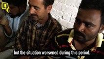 Labourers in Kashmir Left With No Money Amid Curfew
