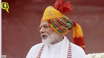 Article 370, Jal Mission: Highlights From PM Modi's I-Day Speech