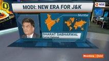 Primetime Debate: Reorganisation Of J&K Beginning Of A New Era?