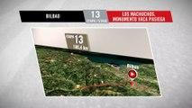 Perfil Etapa 13 - Stage 13 Profile | La Vuelta 19