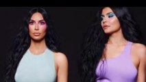 Kim Kardashian and Kylie Jenner's Fragrance has a release date