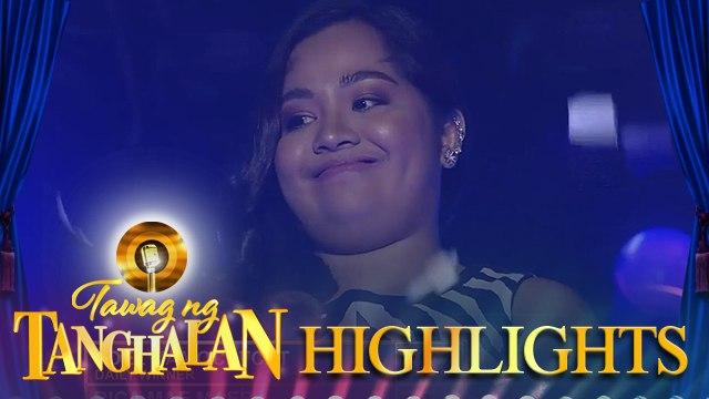 Rica Mae Maer bags her second win | Tawag ng Tanghalan