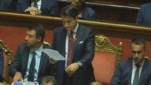 El primer ministro italiano dimite y Mattarella convoca mañana a los partidos