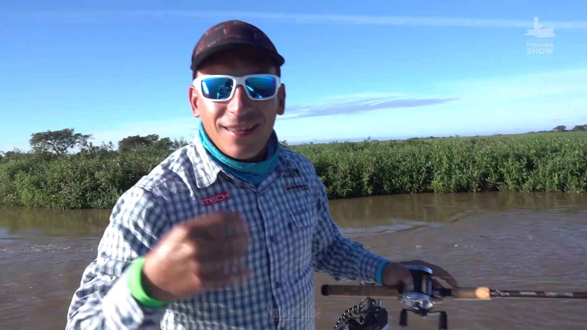 Surubí Esquina – Matías Jalil Fishing Show Cap#5