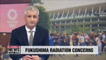 S. Korea raises radiation concerns at Tokyo 2020 Olympic meeting, Japan dismisses issue