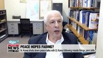 Expert's take on crunch week of diplomacy on Korean Peninsula - Dr. Mark P. Barry