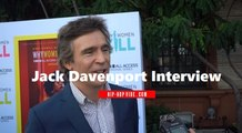 "HHV Exclusive: Jack Davenport talks ""Why Women Kill"" role, playing Karl Grove, and more"