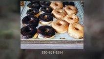 Dunkn Run Donuts
