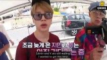 [Engsub] BTS Bon Voyage SS 3 - Ep 7