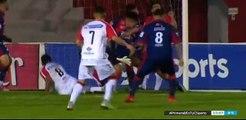 Talleres 3-2 Deportivo Armenio - Primera B - Fecha 2