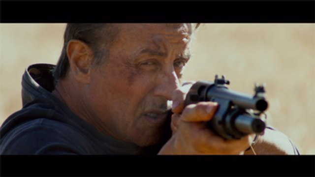 Sylvester Stallone, Paz Vega In 'Rambo: Last Blood' New Trailer