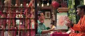 Mission Mangal - Trailer
