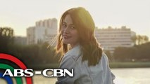Bea Alonzo, nagpost ng positive message sa kanyang social media account | UKG